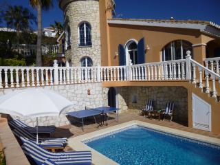 Beautiful Andalusian villa - Mijas vacation rentals