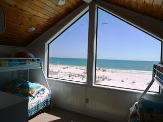 Triple Seas Beach House with private pool - Alabama Gulf Coast vacation rentals