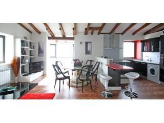 Monte Igeldo 2 | Amazing views - San Sebastian - Donostia vacation rentals