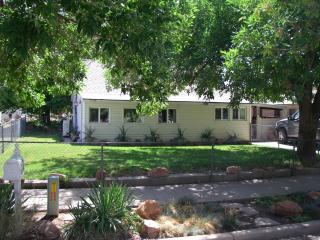 Moab Cottage by the Park - Moab vacation rentals