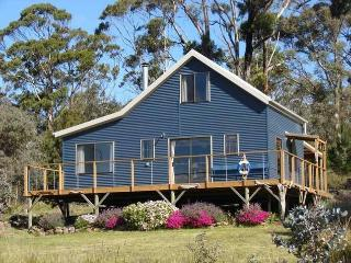 Tasman peninsula retreat - Eaglehawk Neck vacation rentals