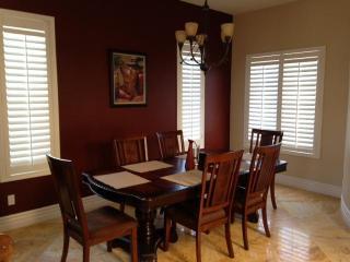 Newly Built Executive Home - Gated Community Las Vegas - Las Vegas vacation rentals