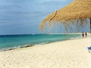 Santa Maria beach - Cape Verde  Sal Island Santa Maria studio for rent - Santa Maria - rentals