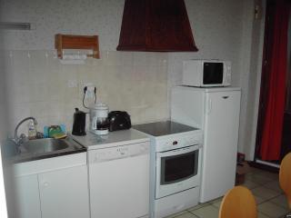 Residence Lafayette (calme , reposant pour 6 pers) - La Bourboule vacation rentals