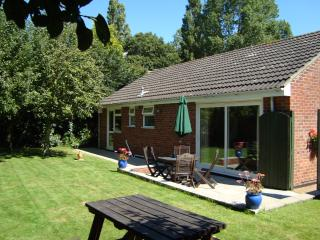 The Rye - North Walsham vacation rentals