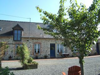 La Morinais - Martigne-Ferchaud vacation rentals