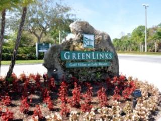 Greenlinks-Lely - GRNLINKS1722 - Golf Course Condo - Image 1 - Naples - rentals