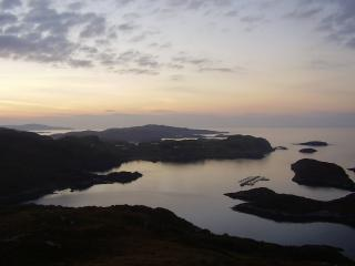 Glencorse - Lochinver vacation rentals