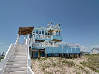 N. Shore Dr. 122 -10BR_SFH_OF_28 - Topsail Beach vacation rentals