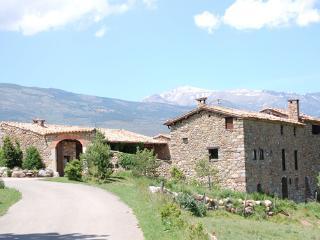 Cal Barrau - Bellver de Cerdanya vacation rentals
