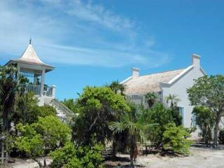 Nutmeg Cottage - Grace Bay vacation rentals