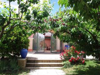 Home Rental Patio Dieulefit - Montelimar vacation rentals