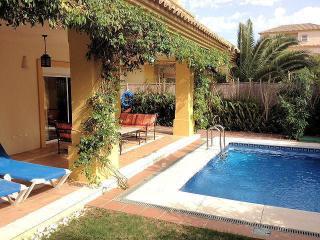 Super 4 Bedroom Villa - Sotogrande vacation rentals