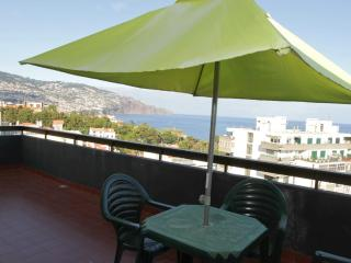 Casa Branca 1, stunning balcony views - Funchal vacation rentals