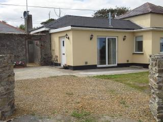 Cahore Point Cottage ( Beach Location ) - Gorey vacation rentals