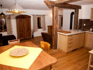Waterwheel apartment - Cesky Krumlov vacation rentals