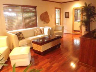 Cairns beach home, pool,spa bath, tropical garden - Trinity Beach vacation rentals
