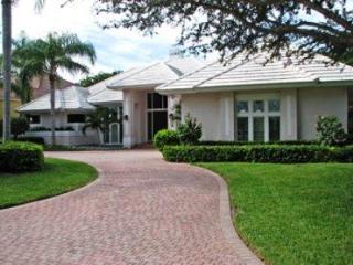 House in Pelican Bay - H PB 6967 - Naples vacation rentals