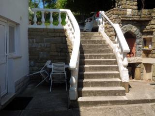 Peaceful Sunny Terrace Studio II - Piran vacation rentals