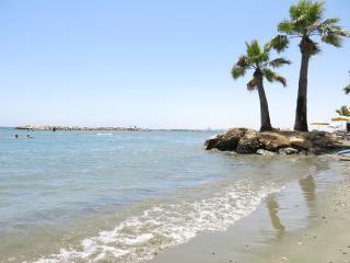 Walking Distance From Beach, Bars & Restaurants - Larnaca District vacation rentals