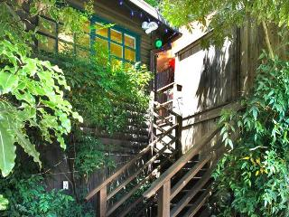 SERENDIPITY - Guerneville vacation rentals