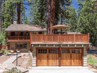 Agatam Escape - Tahoe City vacation rentals