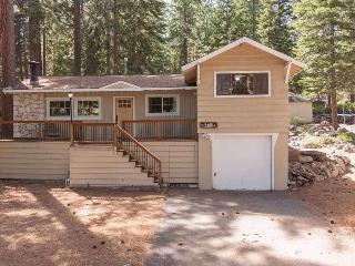 Caledonia Cabin - Tahoe City vacation rentals
