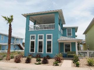 5 bedroom 4.5 bath home in Gated VillageWalk! - Port Aransas vacation rentals
