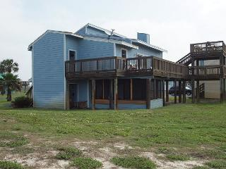 3 bedroom home in Tropical Lost Colony Villas!  Beach Access!! - Port Aransas vacation rentals