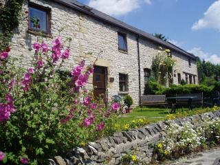 Friars Folly,  Monks Retreat - Millers Dale vacation rentals
