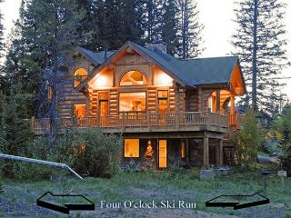 Ski In Ski Out! Situated on Four O'Clock Ski Run - Peak 8 - Blue River vacation rentals