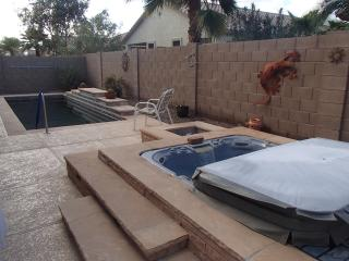Casa Centerra,  3 Bed, 2 Bath Fully Furnished Home - Goodyear vacation rentals