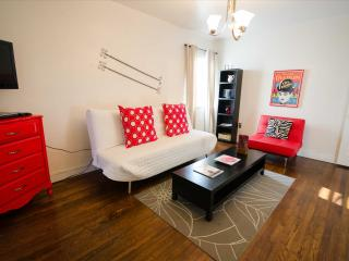 Charming 2-BR Apartment at the Historic Roads - Walking Distance to Metro-Rail - Miami vacation rentals