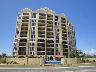 Fabulous, Large 3-Bedroom / 2-Bath Condo at Sienna - Mississippi vacation rentals