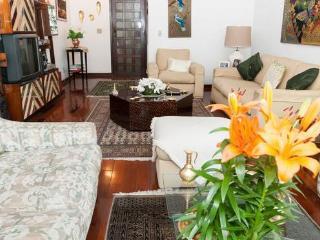 Nice suite bedroom in my apt at Copacabana,RJ - Rio de Janeiro vacation rentals