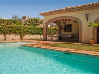 villa for rent in Sitges.Villa Tupinet - Sitges vacation rentals
