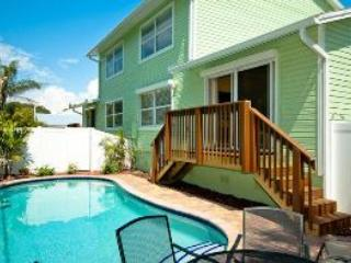 Key Lime Cottages 202-204 73rd - Holmes Beach vacation rentals