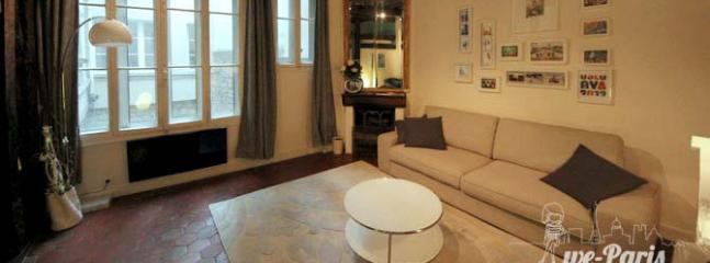 Le Marais - Paris vacation rentals