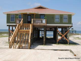 Serenity Now - Dauphin Island vacation rentals