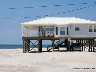 Simple Pleasures - Dauphin Island vacation rentals