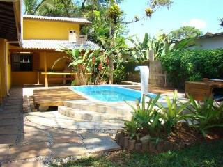 The best of Brazilian coast - Ubatuba vacation rentals