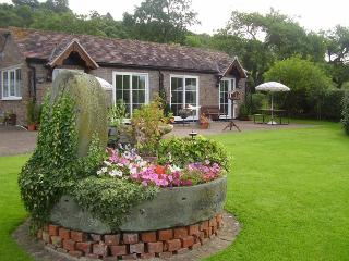 Dovecote Cottage - Forest of Dean vacation rentals
