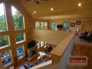 Firefly - amazing view of the Nantahala National Forest - Topton vacation rentals