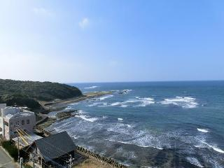 Ocean View Taro's Accommodation in Ashiya - Ashiya-machi vacation rentals