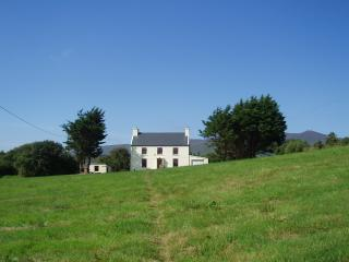 Careys in Moulnahowne, kerry - Waterville vacation rentals