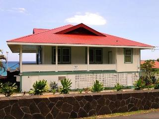 ~Hale Lawai'a- 2 bedroom Home on Kealakekua Bay~ - Captain Cook vacation rentals