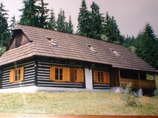 Cottage Götz - Telgart vacation rentals