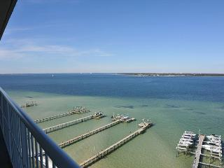 Open Aug Dates! Gorgeous views - Tristan Towers 3 Bedroom - Pensacola Beach vacation rentals