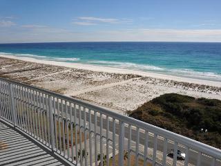 10th floor Emerald Dolphin 2 bdrm - sleeps 9! - Pensacola Beach vacation rentals