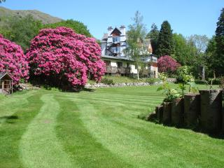 The Chalets 'Oak' - Boot vacation rentals